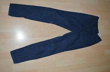 Jeans Hose Damen New Yorker Fischbone Gr. 26 /  XS 34  Vintage Stretch Used Look
