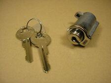 1941 1954 Pontiac Glove Box Lock With 2 Keys, C3732065R