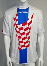 Croatia Tennis Diadora Shirt Jersey Davis Cup Final 2016 Ljubicic Karlovic