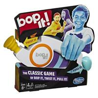 Hasbro Gaming Bop It! Electronic Game Childrens Rhythm Musical Kids Ages 8+