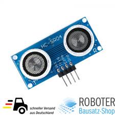 HC-SR04-P Ultraschall-Modul Entfernungsmesser OHNE OSZILLATOR Arduino Raspberry