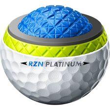 24 Nike RZN TOUR PLATINUM (2016 Model) Lake Golf Balls - PEARL / GRADE AAA