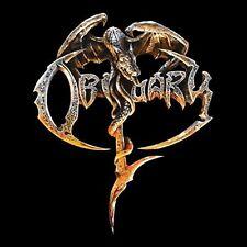 Obituary - Obituary [New CD] Bonus Track, Jewel Case Packaging