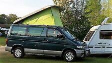 mazda / Ford bongo camper van