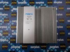 FESTO SEC-AC-305-CO servo drive 664758 W7 HW 1.5 SW 8C.234.5