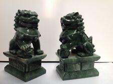 Feng Shui- Double Fu Dogs
