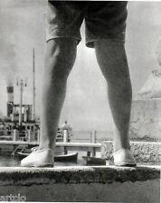 "Héliogravure - 1925 -      "" Gulliver  -  Dr L.-V. Glasersfeld """
