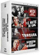 COFFRET FILM NOIR N°1  (4 DVD)