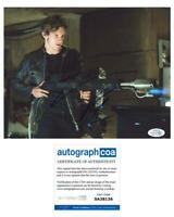 """Jamie Bell """"Jumper"""" AUTOGRAPH Signed 'Griffin' 8x10 Photo B ACOA"""