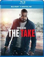 The Take [New Blu-ray] UV/HD Digital Copy, Digitally Mastered In Hd, Digital C