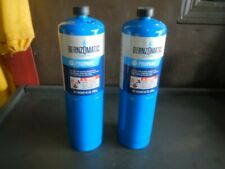 Standard Propane Fuel Cylinder (2-Pack)