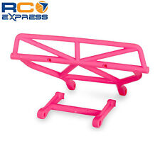 Traxxas Pink Rear Bumper w/ Mount Slash TRA5836P