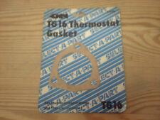 GKN Brand TG16 Thermostat Gasket For B,Leyland Austin Allegro, Maestro, Maxi