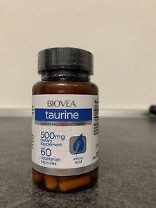 Taurin Biovea