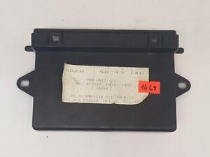 SAAB 9-5 2001 EXTERIOR WING MIRROR MEMORY CONTROL MODULE UNIT 5043740