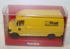 Herpa 4123 - MB 207 D Deusche Bundespost in OVP - 1:87