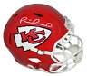 PATRICK MAHOMES SIGNED KANSAS CITY CHIEFS FULL SIZE SUPER BOWL LIV HELMET JSA