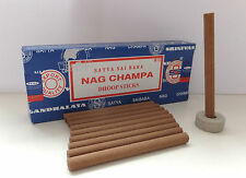 Satya Sai Baba Nag Champa dhoop sticks - ähnlich wie Räucherstäbchen