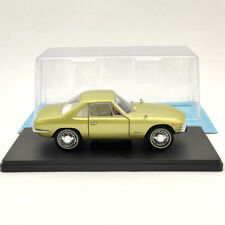 1:24 Hachette Nissan Silvia CSP311 1965 Green Diecast Models Limited Edition