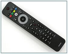 Ersatz Philips TV Fernbedienung für 42PFL5604H/12   42PFL5624H   42PFL5624H/12  