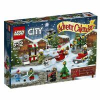 LEGO® 60133 City Adventskalender aus dem Jahr 2016 - NEU / OVP