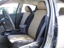 CHRYSLER 200 SEDAN 2011-2012 LEATHER-LIKE SEAT COVER
