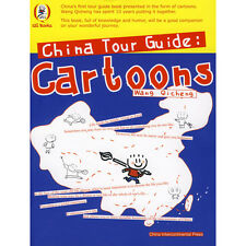 China Tour Guide: Cartoons   - chinasource2009