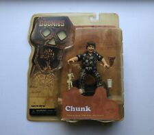 The Goonies - Chunk 7-inch scale movie action figure made by Mezco Toys 2007