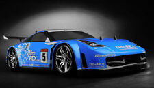 1/8th Scale EXCEED RC MadDrift Electric Brushless RTR Drift Car 2.4Ghz BLUE New