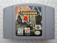 ✅ *GREAT* Authentic Castlevania Nintendo 64 N64 Rare Retro RPG Video Game Cart