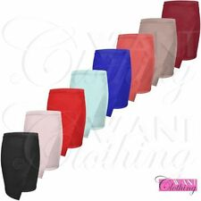 Wrap, Sarong Unbranded Short/Mini Skirts for Women