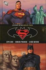 DC Comics Superman Batman Absolute Power 2006 Paperback New