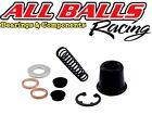 Suzuki DRZ400 REAR Brake Master Cylinder Rebuild/Repair Kit, By AllBalls Racing