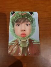 SuperM EXO Baekhyun Super One photocard