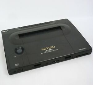 "NEO GEO AES JUNK Console System Only ""Not Working"" ""Not Power on"" 137306"