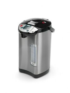 Addis Thermo Pot Instant water boiler dispenser urn, 5L. 516522ebay