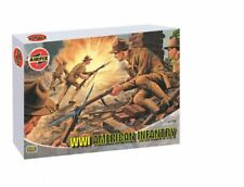 Airfix 1/72 WWI American Infantry # 01729##