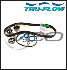 MITSUBISHI MAGNA TF 2.4L 4G64 6/97-2/99 TRU-FLOW TIMING BELT KIT