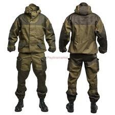 Russian Military Army Gorka 3 Original BARS Special Forces Uniform Hunting Camo