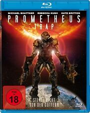 Prometheus Trap - Blu-Ray Disc -
