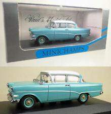 AT512   Minichamps 1:43 4320 - Opel Rekord P1 Limousine 1958 *NEU*