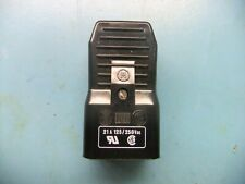 IEC 320 socket