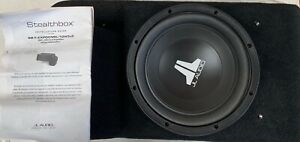 JL Audio SB-F-EXPDCNSL-10W3v2   2003-Up Ford Expedition without AdvanceTrac NEW