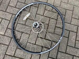 Single Bike Bicycle AlexRims XD Elite Wheel Rim with Disc Brake