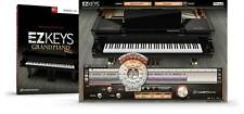 Toontrack EZkeys Grand Piano - Full Version (Serial Download - Digital)