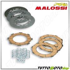 5216539 MALOSSI Serie dischi frizione APRILIA RX - SX 50 2T LC 2007 -> DERBI D50