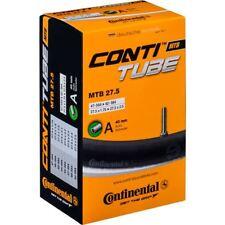 2 X Continental MTB 27.5 Mountain Bike Inner Tube Presta Valve 650b