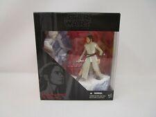 Rey Starkiller Base STAR WARS Black Series MIB Hasbro K-Mart Exclusive