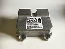 Vauxhall Corsa 'D' Air Bag Module 13 262 361 327963935