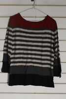 Next Womens Lightweight Jumper Top - Size 12 (cc7)